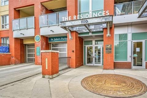Condo for sale at 1110 3 Ave Northwest Unit 601 Calgary Alberta - MLS: C4290807