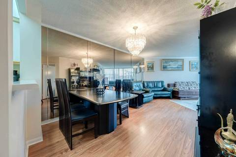 Condo for sale at 1131 Steeles Ave Unit 601 Toronto Ontario - MLS: C4601767
