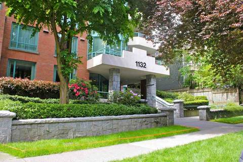 Condo for sale at 1132 Haro St Unit 601 Vancouver British Columbia - MLS: R2340191