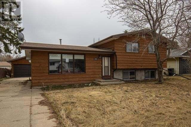 House for sale at 601 12 Ave SE Slave Lake Alberta - MLS: 52543