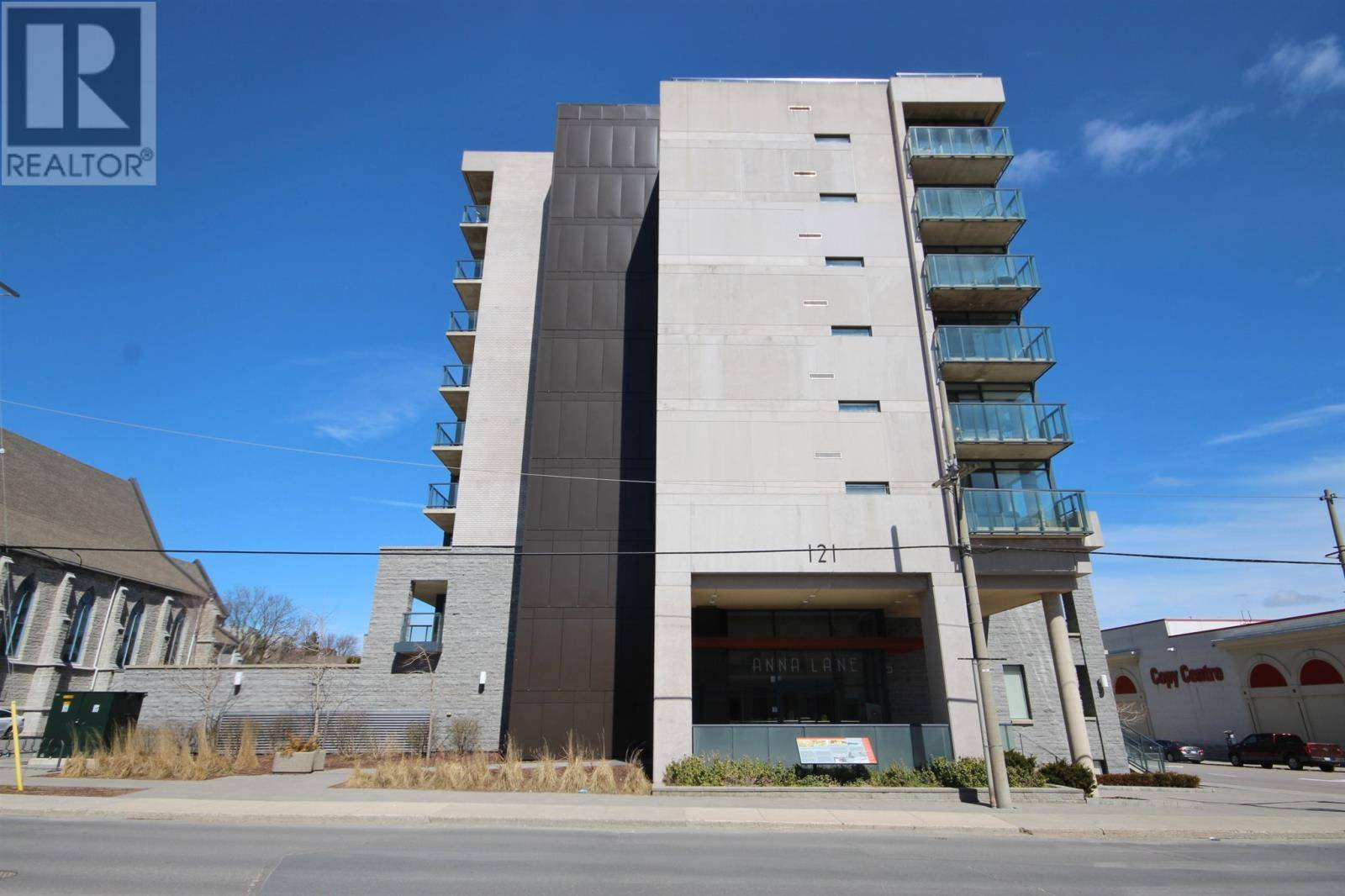 Condo for sale at 121 Queen St Unit 601 Kingston Ontario - MLS: K20002272