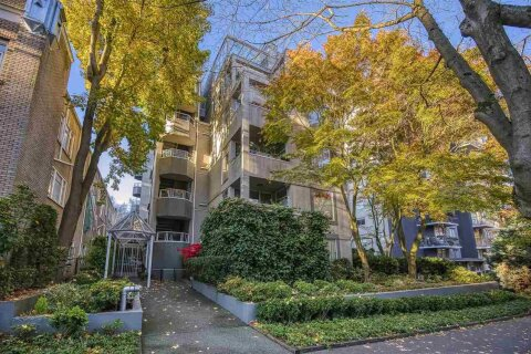 Condo for sale at 1220 Barclay St Unit 601 Vancouver British Columbia - MLS: R2515897