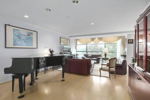 Condo for sale at 1233 Beach Ave Unit 601 Vancouver British Columbia - MLS: R2399613
