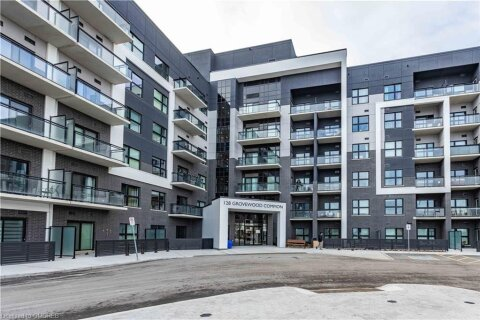 Home for sale at 128 Grovewood Common Unit 601 Oakville Ontario - MLS: 40048631