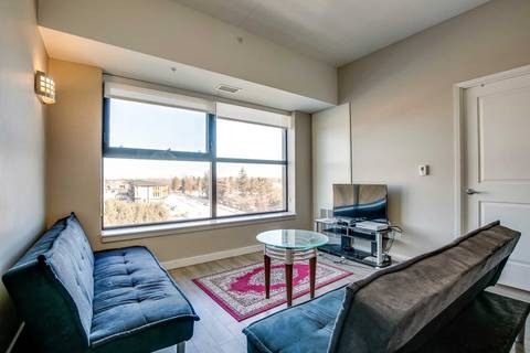 Condo for sale at 1291 Gordon St Unit 601 Guelph Ontario - MLS: X4335288