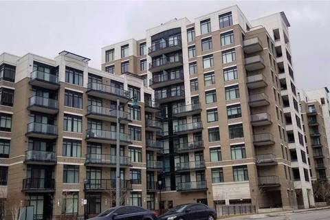 Residential property for sale at 131 Upper Duke Cres Unit 601 Markham Ontario - MLS: N4388106
