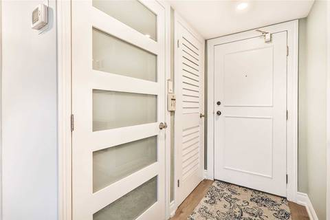 Condo for sale at 1333 Bloor St Unit 601 Mississauga Ontario - MLS: W4712918