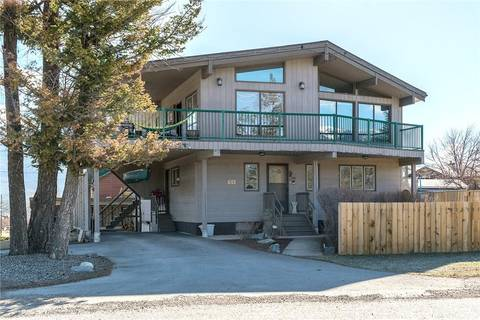 House for sale at 601 13th Ave Invermere British Columbia - MLS: 2436721