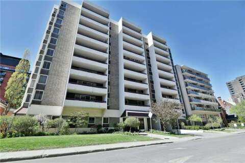 Condo for sale at 141 Somerset St Unit 601 Ottawa Ontario - MLS: 1193259