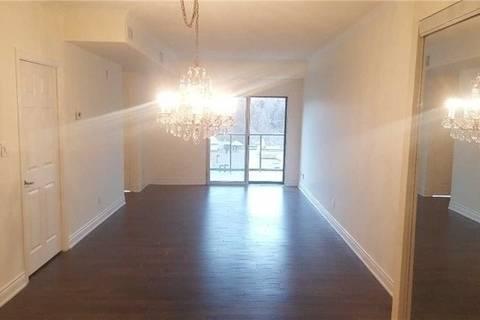 Apartment for rent at 141 Woodbridge Ave Unit 601 Vaughan Ontario - MLS: N4472669