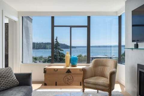 Condo for sale at 1420 Duchess Ave Unit 601 West Vancouver British Columbia - MLS: R2461688