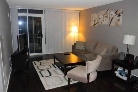 Apartment for rent at 15 Brunel Ct Unit 601 Toronto Ontario - MLS: C4650821