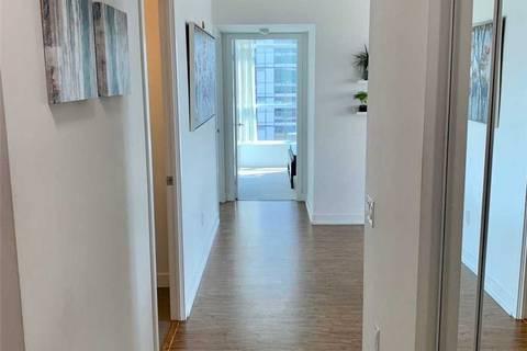 Apartment for rent at 15 Singer Ct Unit 601 Toronto Ontario - MLS: C4734203