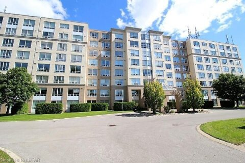 Residential property for sale at 1510 Richmond St Unit 601 London Ontario - MLS: 40024579