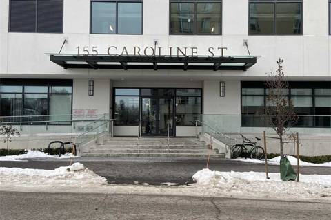 Condo for sale at 155 Caroline St Unit 601 Waterloo Ontario - MLS: X4650283