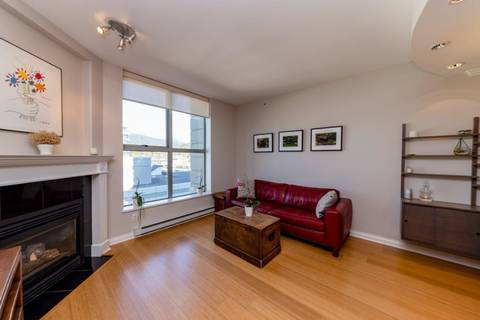 Condo for sale at 160 13th St E Unit 601 North Vancouver British Columbia - MLS: R2372142
