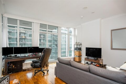 Condo for sale at 175 Victory Ship Wy Unit 601 North Vancouver British Columbia - MLS: R2517507