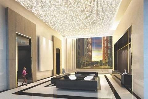 Apartment for rent at 188 Cumberland St Unit 601 Toronto Ontario - MLS: C4643519