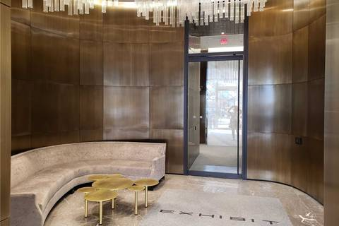 Apartment for rent at 200 Bloor St Unit 601 Toronto Ontario - MLS: C4639624