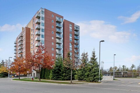 Residential property for sale at 200 Halton Hills Dr Unit 601 Halton Hills Ontario - MLS: W5087121