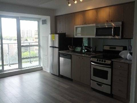 Apartment for rent at 2015 Sheppard Ave Unit 601 Toronto Ontario - MLS: C4612458