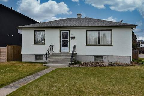 House for sale at 601 21 Ave Northeast Calgary Alberta - MLS: C4278038