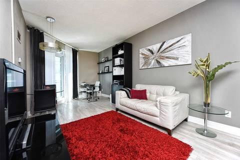 Apartment for rent at 2119 Lake Shore Blvd Unit 601 Toronto Ontario - MLS: W4499285