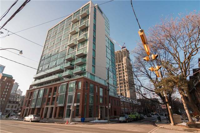 Removed: 601 - 220 George Street, Toronto, ON - Removed on 2018-05-11 05:45:16