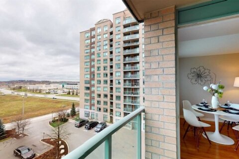 Condo for sale at 23 Oneida Cres Unit 601 Richmond Hill Ontario - MLS: N5000082