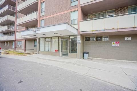 Condo for sale at 235 Grandravine Dr Unit 601 Toronto Ontario - MLS: W4726752