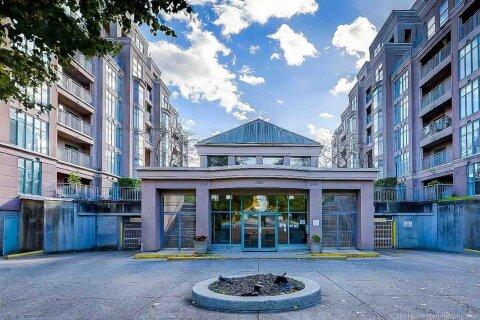 Condo for sale at 2528 Broadway  E Unit 601 Vancouver British Columbia - MLS: R2513112