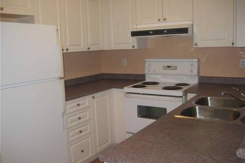 Apartment for rent at 2585 Erin Centre Blvd Unit 601 Mississauga Ontario - MLS: W4632870