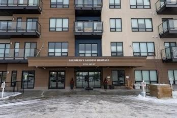 Condo for sale at 2755 109 St NW Unit 601 Edmonton Alberta - MLS: E4198629