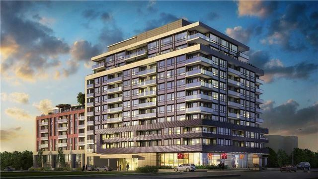 For Sale: 601 - 2800 Keele Street, Toronto, ON | 2 Bed, 2 Bath Condo for $549,880. See 12 photos!