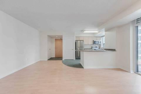 Apartment for rent at 30 Hayden St Unit 601 Toronto Ontario - MLS: C4555650
