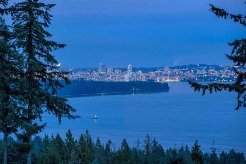 Condo for sale at 3105 Deer Ridge Dr Unit 601 West Vancouver British Columbia - MLS: R2472817