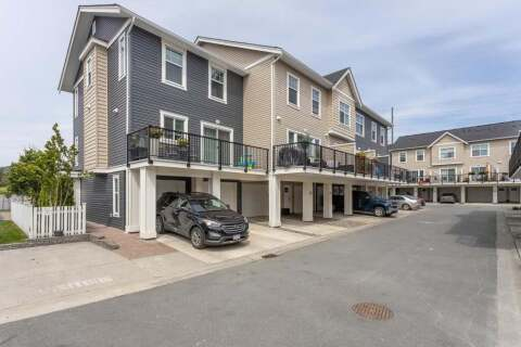 Townhouse for sale at 32789 Burton Ave Unit 601 Mission British Columbia - MLS: R2467598