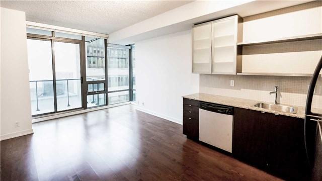 Sold: 601 - 33 Lombard Street, Toronto, ON