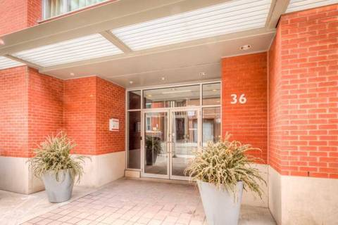 Condo for sale at 36 Charlotte St Unit 601 Toronto Ontario - MLS: C4733899