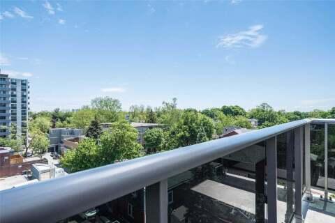 Apartment for rent at 365 Eglinton Ave Unit 601 Toronto Ontario - MLS: C4800328