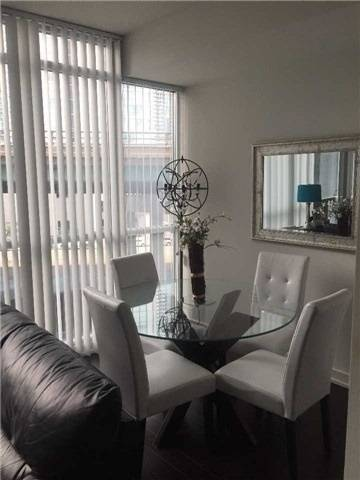 Apartment for rent at 38 Dan Leckie Wy Unit 601 Toronto Ontario - MLS: C4487453