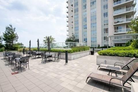 Apartment for rent at 3865 Lake Shore Blvd Unit 601 Toronto Ontario - MLS: W4719780