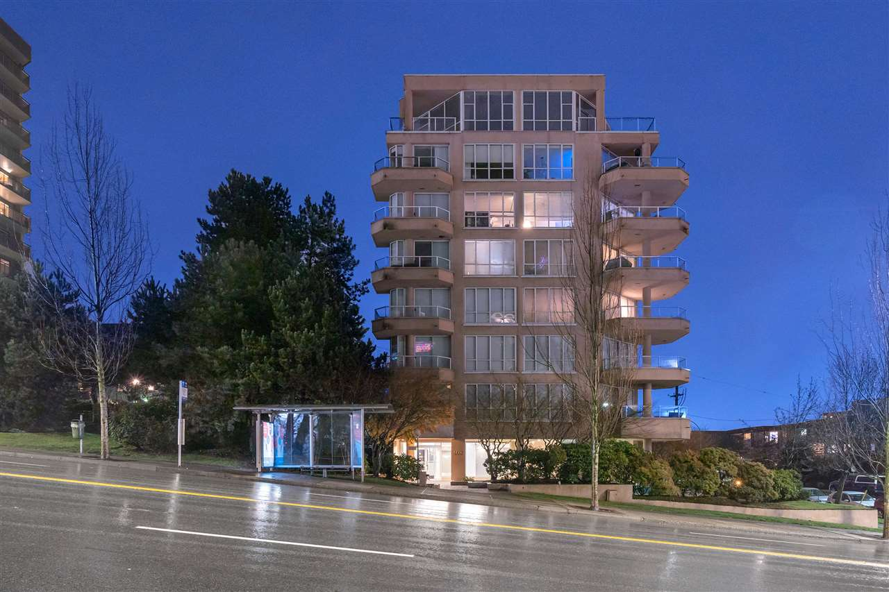 Sold: 601 - 408 Lonsdale Avenue, North Vancouver, BC