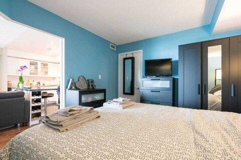 Apartment for rent at 410 Queens Quay Unit 601 Toronto Ontario - MLS: C5056205