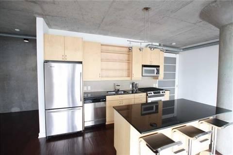 Apartment for rent at 42 Camden St Unit 601 Toronto Ontario - MLS: C4520350