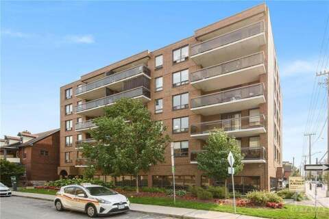 Condo for sale at 420 Lewis St Unit 601 Ottawa Ontario - MLS: 1214635