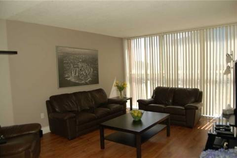 Condo for sale at 4205 Shipp Dr Unit 601 Mississauga Ontario - MLS: W4518880