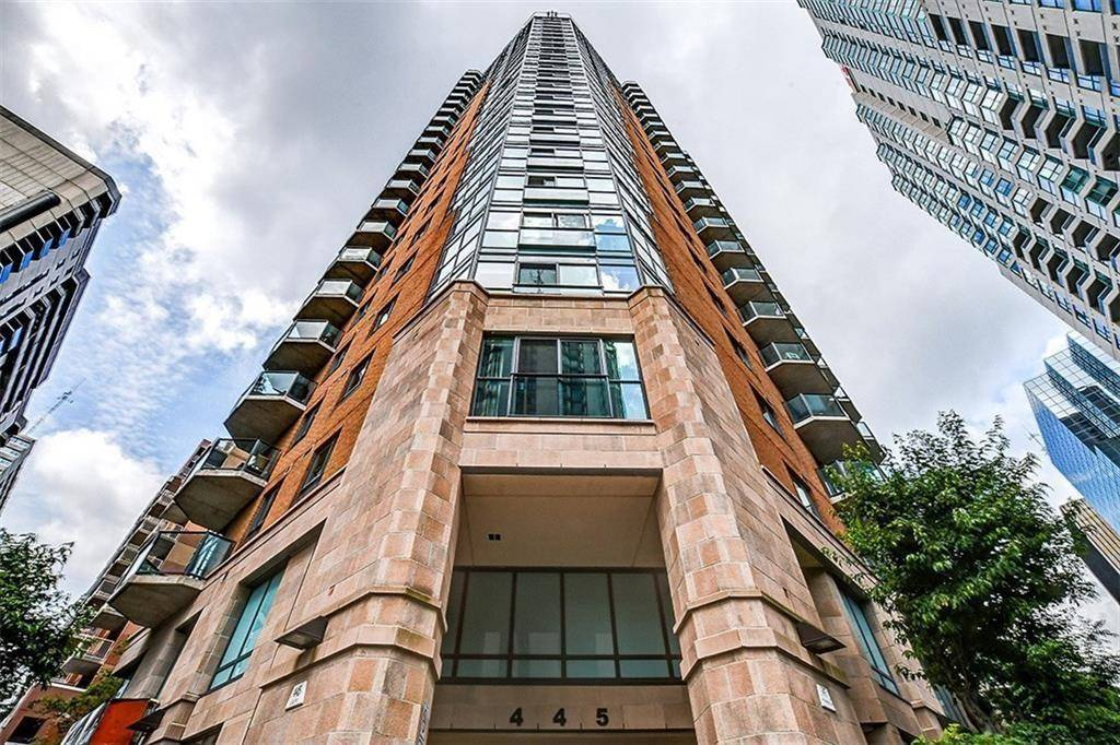 Apartment for rent at 445 Laurier Ave W Unit 601 Ottawa Ontario - MLS: 1168574