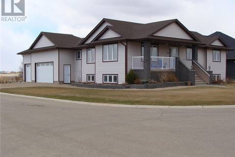 House for sale at 601 4th St W Watrous Saskatchewan - MLS: SK768958