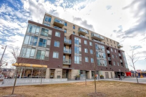 Residential property for sale at 5 Gordon St Unit 601 Guelph Ontario - MLS: 40046861